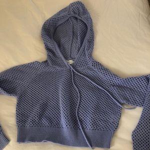 Lovers + Friends Sweater Size Medium